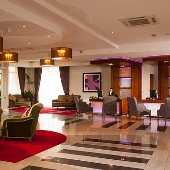 Hotel / Hospitality Photography